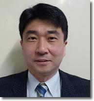 エコチル調査コアセンター長 川本俊弘