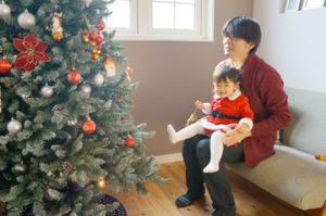 2014年クリスマス